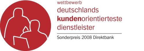DKB Auszeichnung