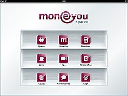 MoneYou Zielsparen