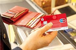 die Sparkasse erhöht die Gebühren für Guthabenkonten