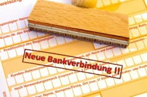 Bei einer neuen Bankverbindung auch auf die Dispozinsen achten
